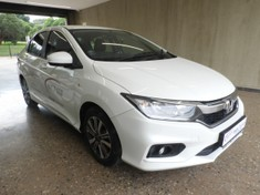 2020 Honda Ballade 1.5 Elegance Limpopo