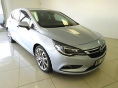 2016 Opel Astra 1.6T Sport 5-Door Limpopo