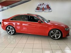 2014 Audi A4 1.8t Se Multitronic S-LINE Mpumalanga