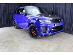 2020 Land Rover Range Rover Sport 5.0 V8 SVR (423KW) Gauteng