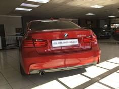 2015 BMW 3 Series 320D M Sport Auto Mpumalanga Middelburg_4