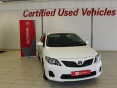 2020 Toyota Corolla Quest 1.6 Auto Western Cape Stellenbosch_0
