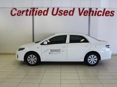 2020 Toyota Corolla Quest 1.6 Auto Western Cape Stellenbosch_1