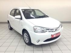 2013 Toyota Etios 1.5 Xs 5dr  Limpopo