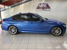 2014 BMW 3 Series 320i M Sport Auto Mpumalanga