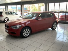 2014 BMW 1 Series 116i 5dr At f20  Mpumalanga Middelburg_1