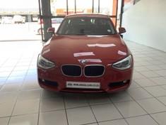2014 BMW 1 Series 116i 5dr At f20  Mpumalanga Middelburg_2