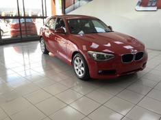 2014 BMW 1 Series 116i 5dr At f20  Mpumalanga Middelburg_3