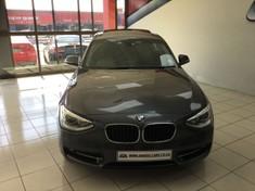2015 BMW 1 Series 125i Sport Line 5dr At f20  Mpumalanga Middelburg_2