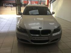 2009 BMW 3 Series 320d Exclusive e90  Mpumalanga Middelburg_1