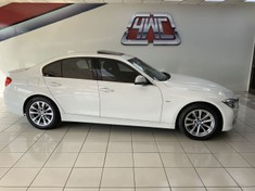2015 BMW 3 Series 320d Luxury Line A/t (f30)  Mpumalanga