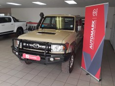 2018 Toyota Land Cruiser 70 4.5D Double cab Bakkie Northern Cape Postmasburg_4