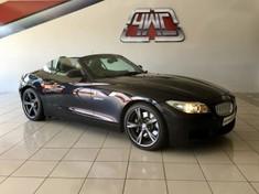 2011 BMW Z4 sDRIVE 35i M Sport Auto Mpumalanga