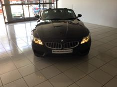 2011 BMW Z4 sDRIVE 35i M Sport Auto Mpumalanga Middelburg_3
