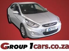 2014 Hyundai Accent 1.6 Gls A/t  Gauteng