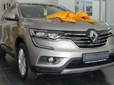 2020 Renault Koleos 2.5 Dynamique CVT Western Cape
