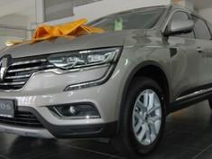 2020 Renault Koleos 2.5 Dynamique CVT Western Cape Oudtshoorn_3