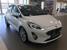 2018 Ford Fiesta 1.0 Ecoboost Titanium Auto 5-door Western Cape