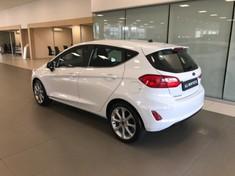 2018 Ford Fiesta 1.0 Ecoboost Titanium Auto 5-door Western Cape Tygervalley_1