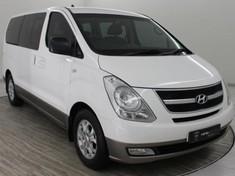 2015 Hyundai H1 2.5 Crdi Wagon A/t  Gauteng