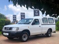 2007 Nissan Hardbody 2000i Lwb (j02/05) P/u S/c  Gauteng