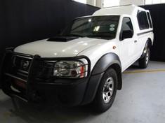 2015 Nissan NP300 Hardbody 2.5 TDi LWB 4X4 Single Cab Bakkie Kwazulu Natal
