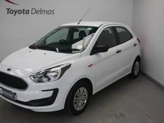 2019 Ford Figo 1.5Ti VCT Ambiente 5-Door Mpumalanga Delmas_2