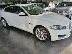 2014 Jaguar XF 3.0 V6 Premium Luxury  Gauteng Vereeniging_2