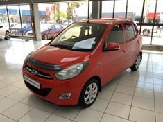2013 Hyundai i10 1.25 Gls  Mpumalanga Middelburg_2