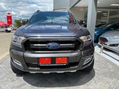 2017 Ford Ranger 3.2TDCi WILDTRAK Auto Double Cab Bakkie North West Province Rustenburg_2