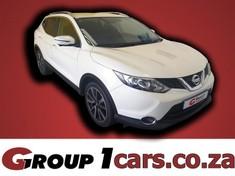 2016 Nissan Qashqai 1.6 dCi Acenta+Techno AWD Western Cape