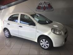 2013 Nissan Micra 1.2 Visia+ 5dr (d82)  Mpumalanga