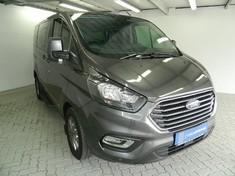 2019 Ford Tourneo Custom LTD 2.2TDCi SWB (114KW) Western Cape