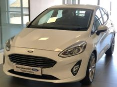 2020 Ford Fiesta 1.0 Ecoboost Titanium Auto 5-door Western Cape Tygervalley_0