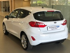 2020 Ford Fiesta 1.0 Ecoboost Titanium Auto 5-door Western Cape Tygervalley_2