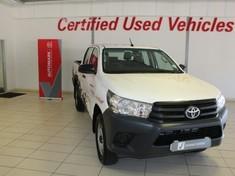 2019 Toyota Hilux 2.4 GD-6 SR 4X4 Double Cab Bakkie Western Cape