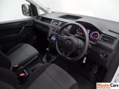 2020 Volkswagen Caddy 2.0TDi 81KW FC PV Western Cape Cape Town_3