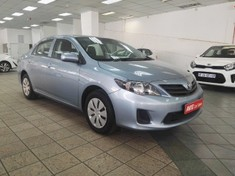 2018 Toyota Corolla Quest Quest 1.6 Free State