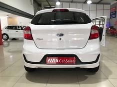 2018 Ford Figo 1.5Ti VCT Trend 5-Door Kwazulu Natal Durban_2