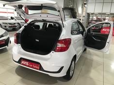 2018 Ford Figo 1.5Ti VCT Trend 5-Door Kwazulu Natal Durban_4