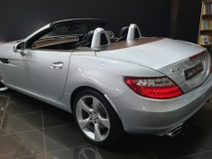 2012 Mercedes-Benz SLK-Class Slk 200 At  Mpumalanga Middelburg_2