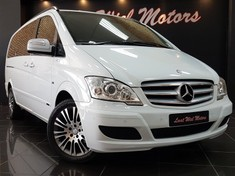 2015 Mercedes-Benz Viano 3.0 Cdi Ambiente At  Mpumalanga Middelburg_4