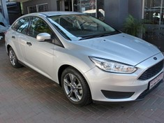 2017 Ford Focus 1.0 Ecoboost Ambiente Auto Gauteng