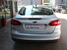 2017 Ford Focus 1.0 Ecoboost Ambiente Auto Gauteng Pretoria_4