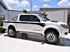 2010 Ford Ranger 3.0tdci Xle 4x4 P/u D/c  Gauteng