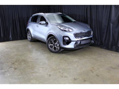 2019 Kia Sportage 2.0 CRDi Ignite  Auto Gauteng Centurion_1