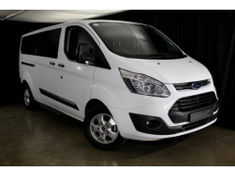 2018 Ford Tourneo Custom 2.2TDCi Trend LWB (92KW) Gauteng
