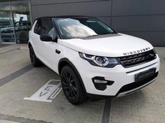 2015 Land Rover Discovery Sport Sport 2.0 Si4 HSE North West Province
