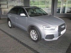 2018 Audi Q3 1.4T FSI Stronic (110KW) North West Province