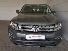 2019 Volkswagen Amarok 3.0 TDi Highline 4Motion Auto Double Cab Bakkie North West Province Rustenburg_2